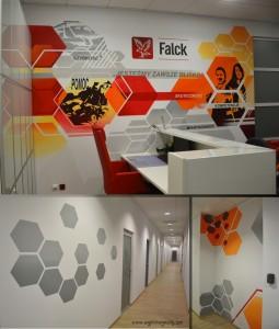 Falck Medycyna - biuro
