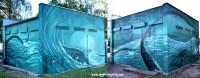 Grodziskie murale
