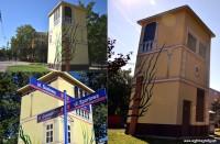 Grodziskie murale - ul. Sadowa