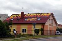 Reklama Solarium